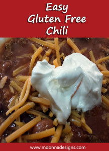 Add Sour Cream and Cheese to Your Wendy's Chili